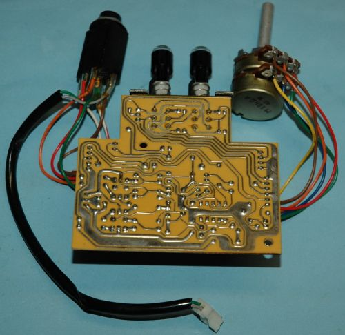 PB-14YA- Bridge Monitoring PCB