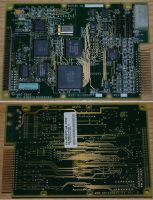 SCSI to MFM Controller card