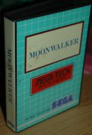 Moonwalker Box