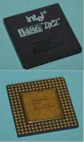 Intel DX2-66