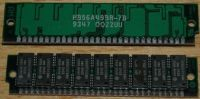 4MB (4Mx9) Hitachi