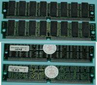 32MB EDO RAM PAIR