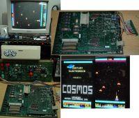 Cosmos CVS system Set
