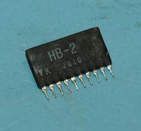 Seibu HB-2