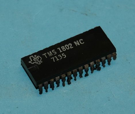 TMS1802NC