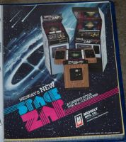 Space Zap