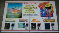 Namco Multi-page