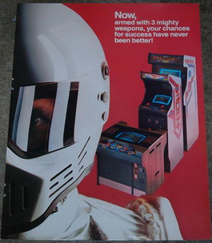 Robotron : 2084