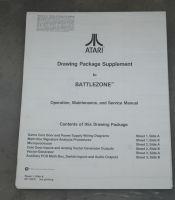 Battlezone Schematic sheet 1