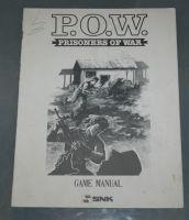 P.O.W Prisoners Of War