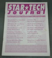 Star Tech Journal V18 N1