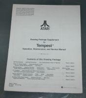 Tempest DP-190-01